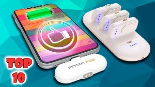 Top 10! Amazing Products From AliExpress 2019. Gadgets. Cool Toys | Gearbest. Banggood. Inventions.