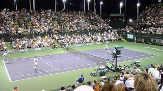 Andy Murray, BNP Paribas Open, Men