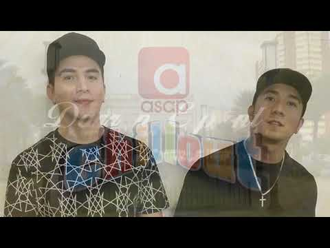 Asap Chillout Dying Inside By Darren Espanto Choregraphy By/Mark Kramer@Camper Cantos