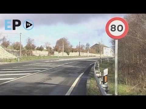 ¿Qué opinan los lucenses sobre la intención de la DGT de reducir la velocidad en vías secundarias?