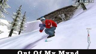 Out Of My Mynd - Boarder Zone / Supreme Snowboarding