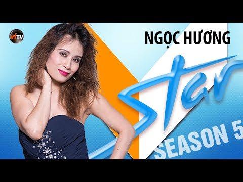 VSTAR Season 5 - Thí Sinh Ngọc Hương Vòng Bootcamp SPECIAL