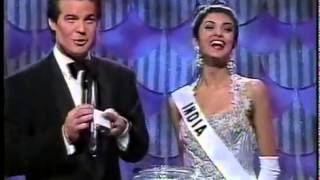 1994 оны Ертөнцийн мисс