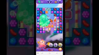 Candy Crush Friends Saga Level 312 - No Boosters - UPDATED!!!