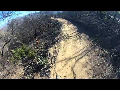Guadalasca Trail - Point Mugu State Park