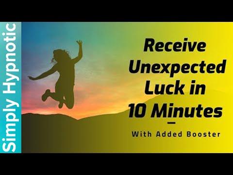 ???? Recevez une chance inattendue en 10 minutes avec rappel ** DEMANDÉ | Incroyable Bonne Chan...