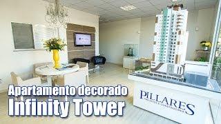 Pillares   Lançamento Infinity Showroom