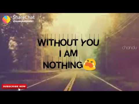 3 Movie Bgm For Whatsapp Status With Love Quotes Youtube