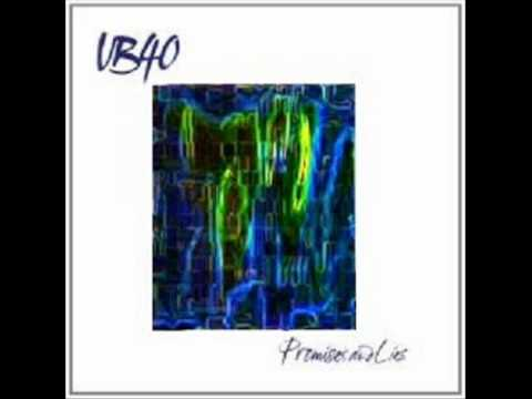 UB40 - Higher Ground (Customized Extended Mix)