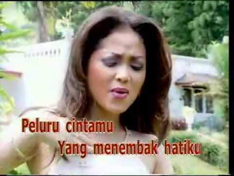 TERAS BIRU kristina @ lagu dangdut