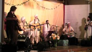 Kundalini Surjhee by the GuruGanesha Band with special guest Jai-Jagdeesh