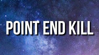 Little Simz - Point and Kill (Lyrics) Ft. Obongjayar
