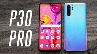 Huawei P30 Pro hands on: a photographic powerhouse