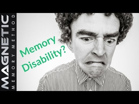 ♨️ Memory Palace vs Disability, Mental Illness, ADHD, Etc.