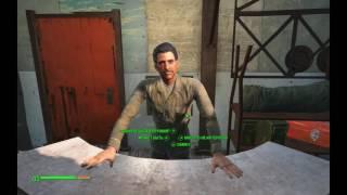 Fallout 4: где найти и купить ядерный блок (гайд)