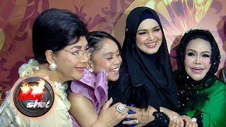 Siti Nurhaliza Banjir Hadiah Di Ultah Ke-38 - Hot Shot 13 Januari 2017