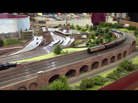2019 Special – The best of 2019 N gauge exhibition layouts – Part 1