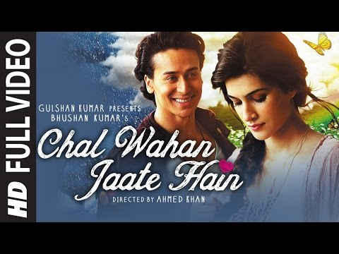 """Chal Wahan Jaate Hain"" Full Video Song Released 