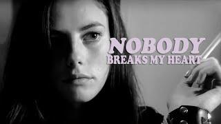 ● Effy & Freddie | Nobody Breaks My Heart