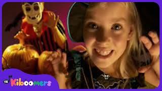 Halloween Song | Halloween Songs For Children