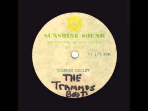 "The Trammps ""MEDLEY"" (PROMO ACETATE)"