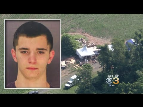 Digging Continues At Site Where Missing Man's Remains Were Found