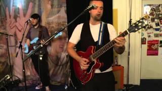 Live uit Lloyd - Mamas Gun - Cheap Hotel