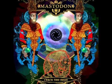 Mastodon - Divinations (Instrumental)