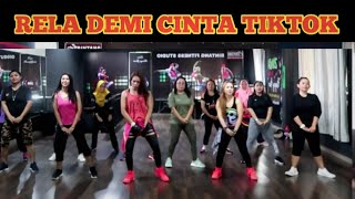 Download Lagu RELA DEMI CINTA BY THOMAS ARYA KOPLO / WALAUPUN TERBENTANG JARAK DI ANTARA KITA  KOPLO ,DANGDUT mp3