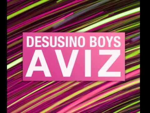 Desusino Boys - Aviz (Original Mix) - Clubstream Blue