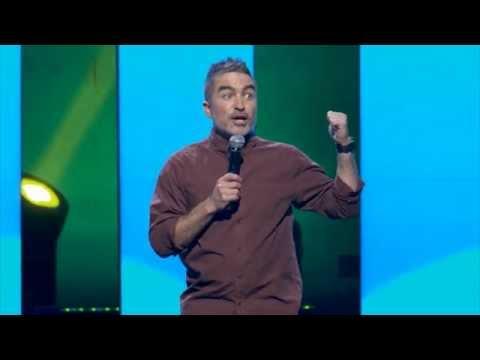Dai Henwood - 2015 Comedy Gala