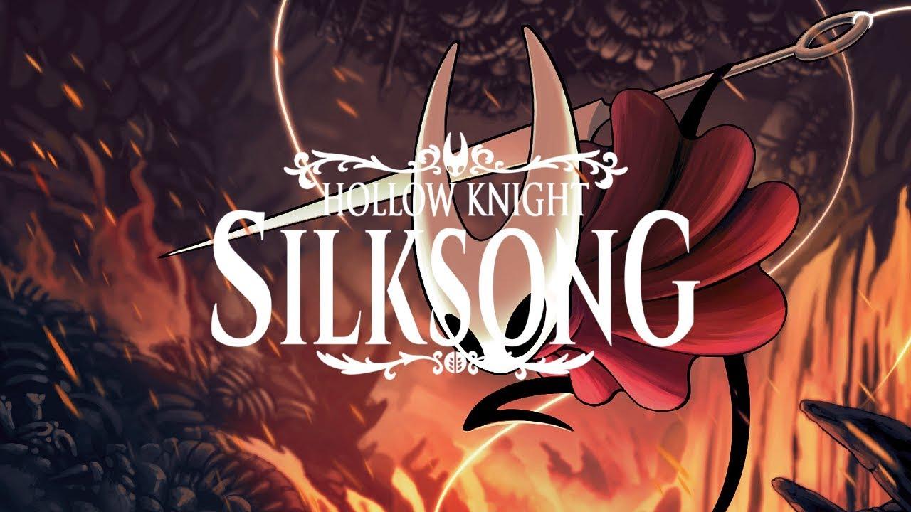 Resultado de imagem para SilkSong cover