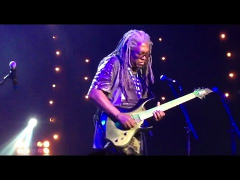 Maggot Brain  George Clinton & Parliament Funkadelic  at Marciac 2015