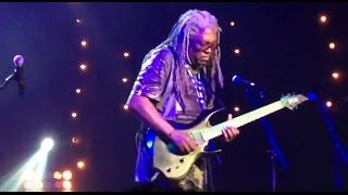 Maggot Brain by George Clinton & Parliament Funkadelic live at Marciac 2015