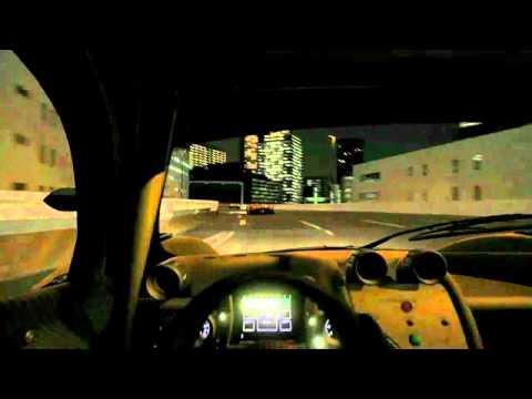 Gran Turismo 5 - Efectos Climatologicos Trailer