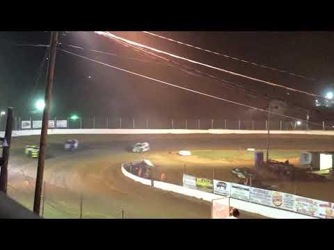 Henry Lawson Lake Cumberland Speedway