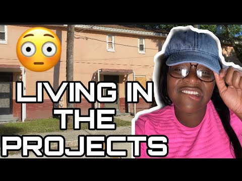 TAMPA LIVING: WHAT DOES OUR PROJECTS, PUBLIC HOUSING AND LOW INCOME HOUSING LOOK 👀 LIKE??? 🤔🤔🤔