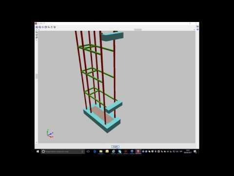 Proyecto de instalaci n de ascensor en edificio for Proyecto de criadero de mojarras