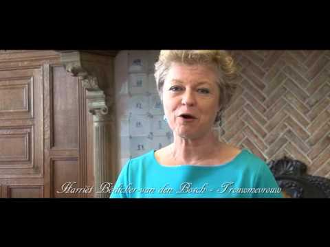 Trouwambtenaar - Jullie Huwelijksambtenaar - Harriet Bödicker-va