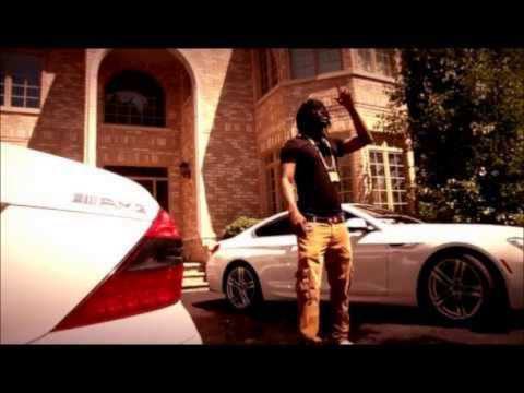 Chief Keef - Round Da Rosey Official 2013