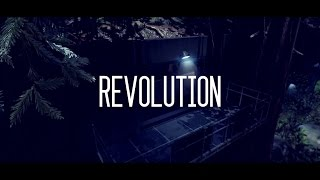 Revolution - Star Wars Battlefront
