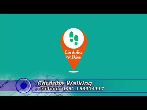 .Córdoba.ar - Córdoba Walking