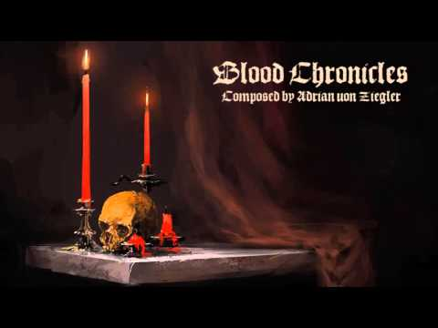 Dark Music - Blood Chronicles