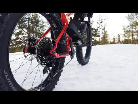 Fatties have more fun! | Canyon Dude
