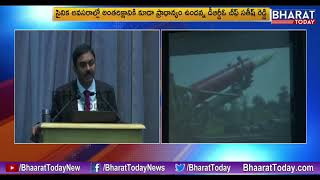 DRDO Chief Satheesh Reddy Clarifies On Debris ll Will Not Cause Harm To Space Assets