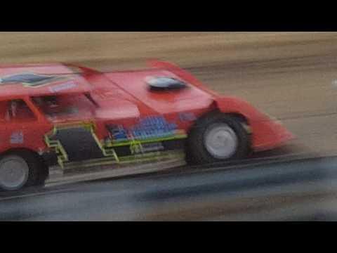 Quincy Raceways Feature 6-19-16