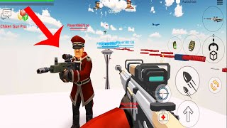 STRIKE FORTRESS BOX GAME || BEST ONLINE GAMES GAMEPLAY FHD