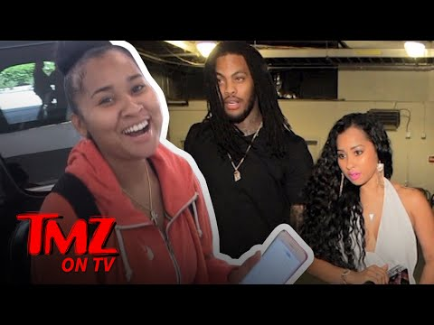 Waka Flocka and Tammy Rivera: Will They Have Kids Soon? | TMZ TV