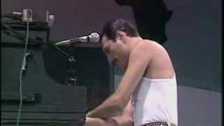 Queen- Bohemian Rhapsody(Live) thumbnail