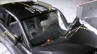 2013 Honda Accord ► CRASH TEST